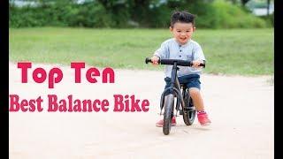 Download Top Ten Best Balance Bike Reviews 2017 Video