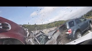 Download Car Crash Compilation 2017 05 13 #91 Car Crash very shock dash camera 2017 NEW HD Video