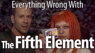 Download Everything Wrong With The Fifth Element In 16 Minutes Or Less Video