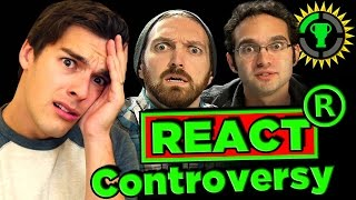 Download Game Theory: My Reaction to the Fine Bros React World Controversy Video