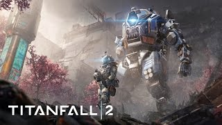 Download Titanfall 2 - Angel City Gameplay Trailer Video