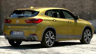 Download Novo BMW X2 2018: detalhes e especificações oficiais - car.blog.br Video