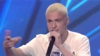 Download Eminem - ALL Best Rap Auditions Got Talent Worldwide Video
