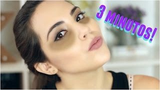 Download QUÍTATE LAS OJERAS EN 3 MINUTOS! | What The Chic Video