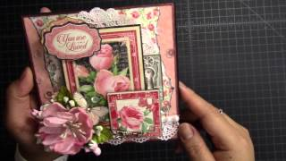 Download Mon Amour Card Video