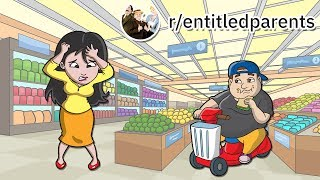 Download r/EntitledParents | #124 | The Not So Great Mobility Cart Escape! Video
