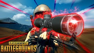 Download NEW 30x Scope..?! | Best PUBG Moments and Funny Highlights - Ep.195 Video