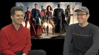Download Justice League (2017) movie review Video