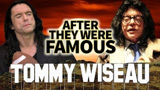 Download TOMMY WISEAU - AFTER They Were Famous - The Disaster Artist - oh hi mark Video