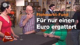Download Plötzlich kleinlaut! Königliche Kurven lassen Horst erröten - Bares für Rares vom 05.10.2018   ZDF Video