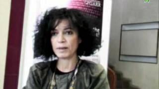 Download Intervista a Valeria Rossi - MIX - Conferenza GARR 2010 Video