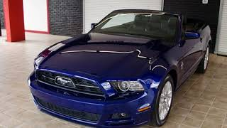Download 2014 Ford Mustang V6 Premium for sale in FORT MYERS, FL Video
