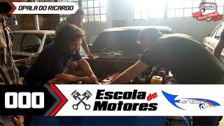 Download Tonella - Escola de Motores com Franzoni Racing 000! Video