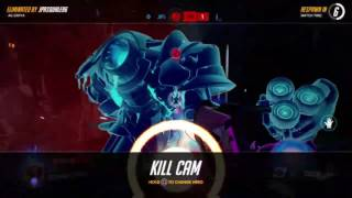 Download Xim4 - Overwatch Competitive (PS4) Road To Master. Video