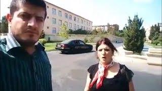 Download ″Eldar Mahmudovun üzünə tüpürdük, başını aşağı salıb getdi″-Sevda Həsənova Video