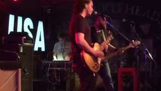 Download Jonathan Jackson + Enation Live ″The Fly″ U2 Cover Knuckleheads Saloon KCMO 6.22.2015 Video