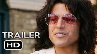 Download BOHEMIAN RHAPSODY Final Trailer (2018) Rami Malek, Freddie Mercury Queen Movie HD Video