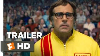 Download Battle of the Sexes Trailer #1 (2017) | Movieclips Trailers Video