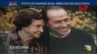 Download Silvio Berlusconi: vi racconto chi era mia madre Video