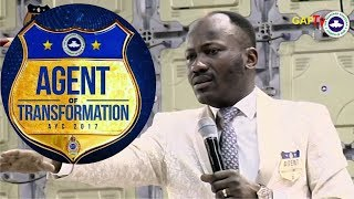 Download Apostle Johnson Suleman POWERFUL Ministration @ RCCG 2017 YOUTH CONVENTION Video