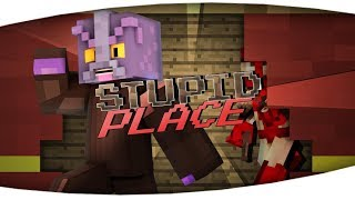 Download Minecraft Animation - SPIDERMAN IS A CRIMINAL? (Funny Moments) Video