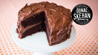Download Epic Chocolate Cake feat. Sarah Carey from EveryDay Food Video
