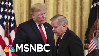 Download Republicans Struggle To Find Some Way To Defend Trump | All In | MSNBC Video