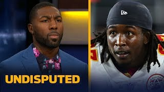 Download Greg Jennings reacts to Kareem Hunt being signed by the Cleveland Browns | NFL | UNDISPUTED Video