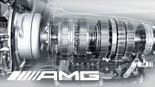 Download AMG 5.5-liter V8 Biturbo Engine Video
