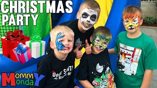 Download Best Kids Face Paint Ever || Mommy Monday Video