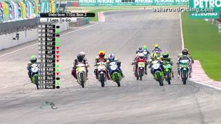 Download Round 1 Sepang - Underbone 115cc Race 2 (Full) - PETRONAS Asia Road Racing Championship Video