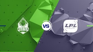 Download LMS x China (All-Star 2017 - Final 5x5 - Jogo 5) Video