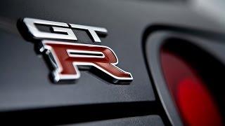 Download Megafabbriche-Nissan GT-R Video