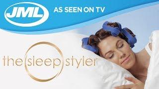 Download Sleep Styler from JML Video
