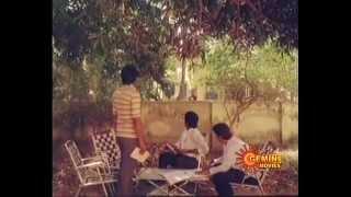 Download Chevilo Puvvu - Full Length Telugu Movie - Rajendra Prasad, Seetha, EVV Sathyanaraya Video