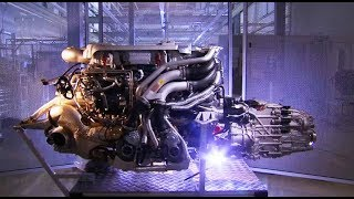 Download 5 Most Interesting and Complicated ENGINES Video