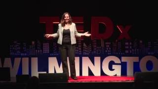 Download The power of sustainable forests | Kathy Abusow | TEDxWilmington Video