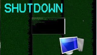 Download Hacking: How To Remotely Shutdown Any Computer Video