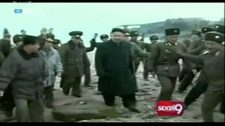 Download Coreia do Norte - RTP - Vítor Gonçalves - 2013 Dezembro Video