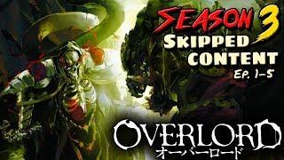 OverLord ss3 Episode 10 English Dub Free Download Video MP4
