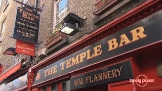 Download Dublin city guide - Lonely Planet travel video Video