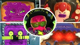 Download Splatoon 2 - All Bosses (No Damage) Video