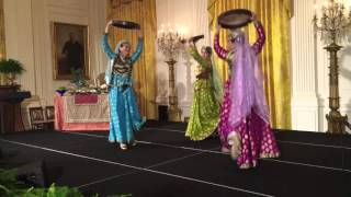 Download Nomad Dancers White House Nowruz Celebration Video
