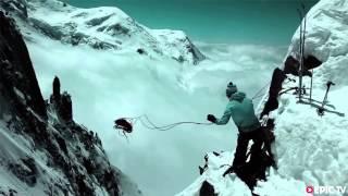 Download Steep Skier Vivian Bruchez - Life in Chamonix Video
