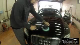 Download Audi A6 Poliranje i voskiranje auta Novi Sad 060 3486844 PROcleaNS Video