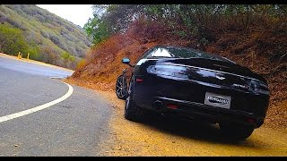 Download 2015 Aston Martin Rapide S FIRST DRIVE REVIEW Video