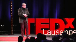 Download Digital innovation by design: from disruption to acceptance | Nicolas Henchoz | TEDxLausanne Video