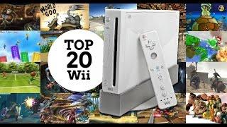 Download Los 20 mejores juegos de Wii Video