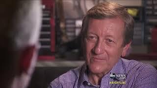 Download Lone Arizona Hotshot Survivor Recounts Tragic Fire Video