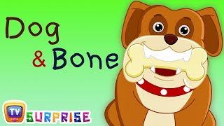 Download Bedtime Stories for Kids in English - Dog & Bone - Surprise Eggs Toys ChuChu TV Story Time Video